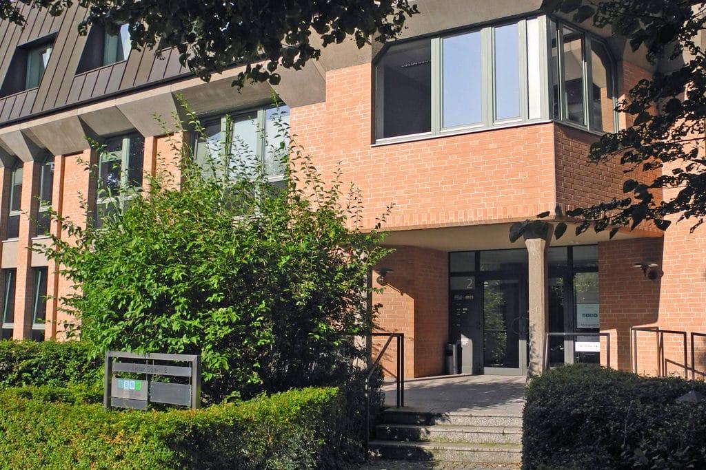 Hannover – Seminarzentrum Lister Damm