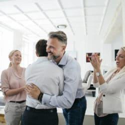 Teambildung, Teamtraining und Teamentwicklung