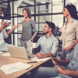 Erfolgreiche Teamarbeit - durch Vielfalt noch mehr erreichen