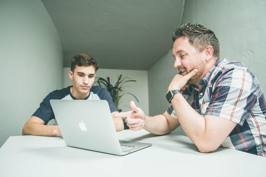 Ausbildungslotsen unterstützen junge Menschen