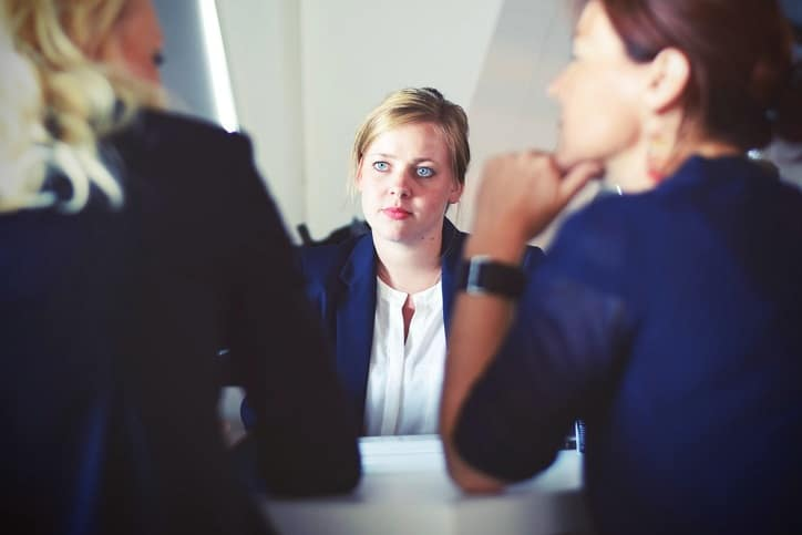 Bewerbungsgespräche richtig führen