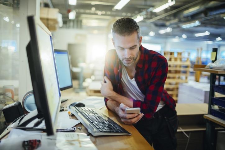 Fachkräfte online gewinnen