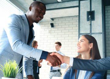 Führungskompetenz zeigt sich auch in Wertschätzung und Respekt