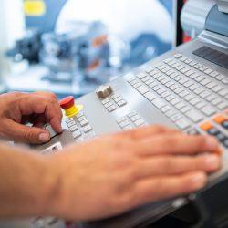 PAL 2012 – Prüfungsvorbereitung CNC-Drehen (Projekt 2)