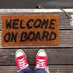Onboarding in Unternehmen