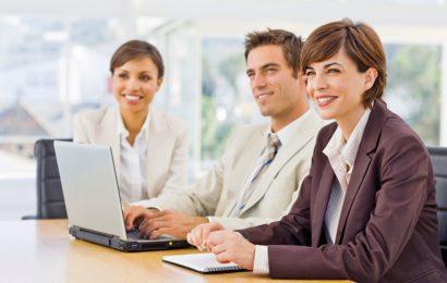 Female Leadership - Frauen in Führungspositionen