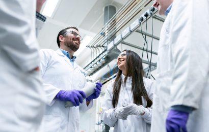 Transformationslotsen Branche Chemie