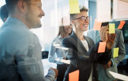 Agiles Projektmanagement – Grundlagen